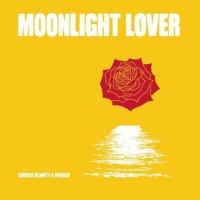 """CHIEKO BEAUTY & FRISCO - MOOLIGHT LOVERS / MOOLIGHT LOVERS DUB / 7""""inch /"""