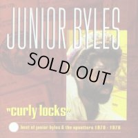 JUNIOR BYLES-CURLY LOCKS