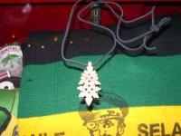 ETHIOPIAN CROSS #7