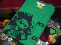 KING OF DUB/GREEN/(L)