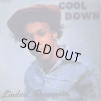 LINVAL THOMPSON-COOL DOWN