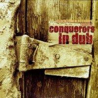 THE REVOLUTIONARIES-CONQUERORS IN DUB