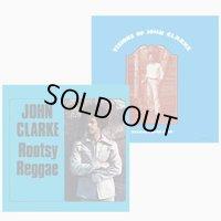 JOHN CLARKE-ROOTSY REGGAE+VISIONS