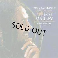 BOB MARLEY-NATURAL MYSTIC