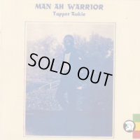 TAPPA ZUKIE-MAN AH WARRIOR