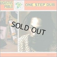 AUGUSTUS PABLO-ONE STEP DUB
