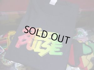 画像1: STEEL PULSE/BLACK/(M) T-SHIRTS