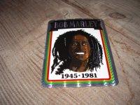 BOB MARLEY/ STICKER