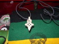 ETHIOPIAN CROSS #5