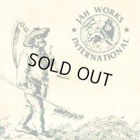 JAH WORKS-RUFF CUT THE ORIGINAL&AUTHENTIC SOUND