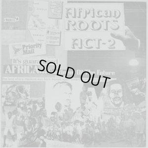 画像1: WACKIES-AFRICAN ROOTS act2