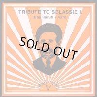 RAS IMRUH ASHA-TRIBUTE TO SELASSIE I