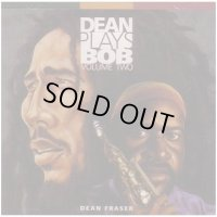 DEAN FRASER-PLAYS BOB MARLEY VOL.2