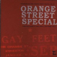 V.A-ORANGE STREET SPECIAL FABUOUS SONGS OF MISS SONIA E POTTINGE