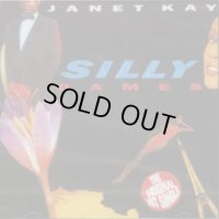 JANET KAY-SILLY GAMES