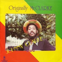 JOHNNY CLARKE-ORIGINALLY MR CLARKE