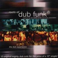 DUB FUNK ASSOCIATION-ROOTS OF DUB FUNK VOLUME.1