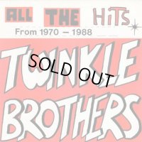 TWINKLE BROTHERS-ALL THE HIT FROM 1970-1988