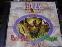 JOE GIBBS-ROCKSEADY EARLY YEARS VOL.2