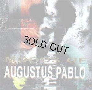 画像1: AUGUSTUS PABLO-MOODS OF AUGUSTUS PABLO