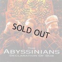 ABYSSINIANS-Declaration of Dub