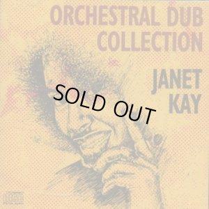 画像1: JANET KAY-ORCHESTRAL DUB COLLECTION